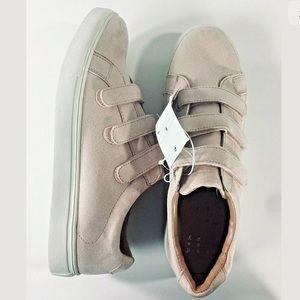 Women's Whitney Triple Strap Sneakers